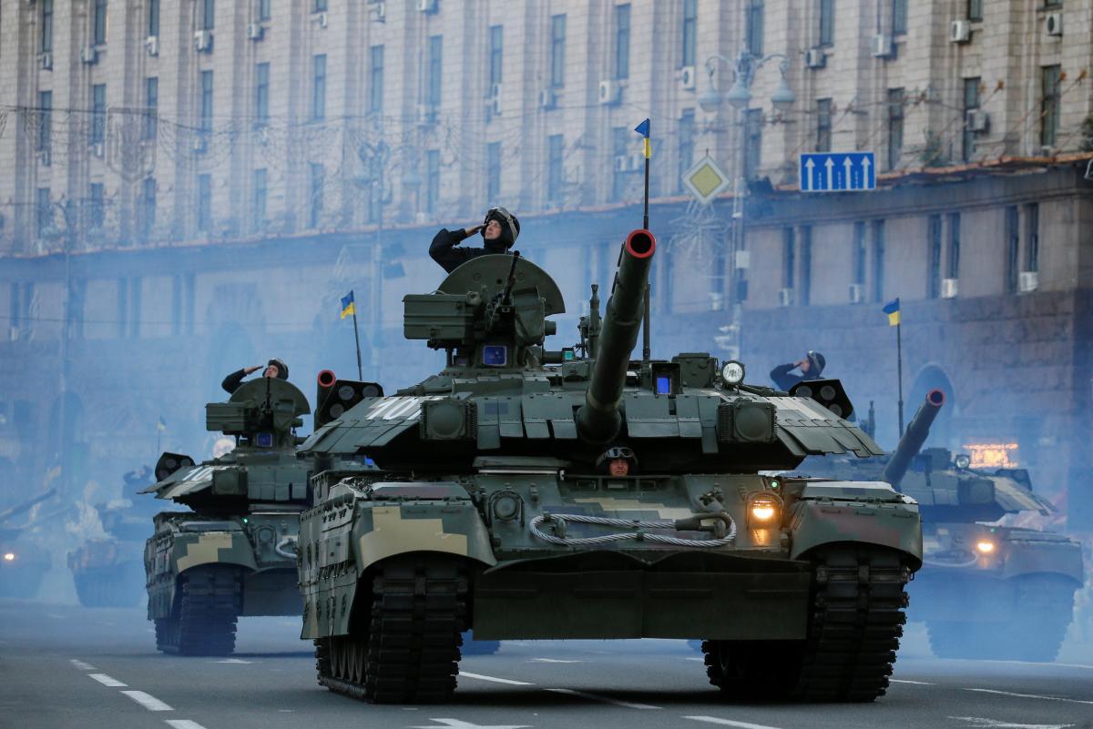 Українські танкісти можуть отримати нові бойові костюми / Ілюстрація REUTERS