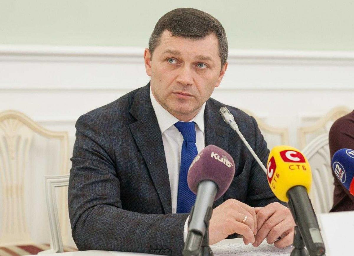 Станом на сьогодні, Київська міськрада не має жодного непогашеного боргу, зазначив Поворозник \ kyivcity.gov.ua