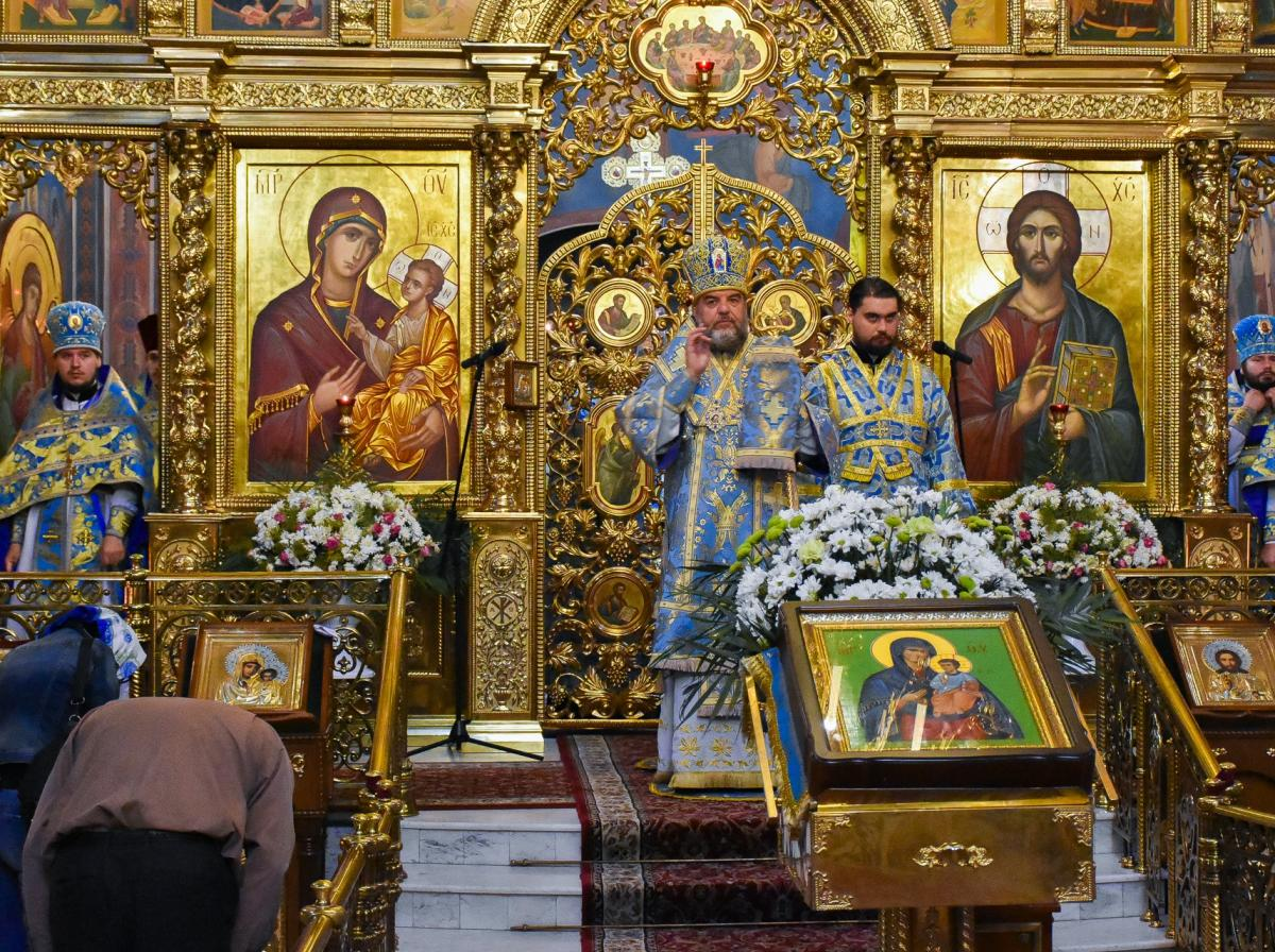 Праздник Винницко-Рожецкой иконы Богородицы / orthodox.vinnica.ua