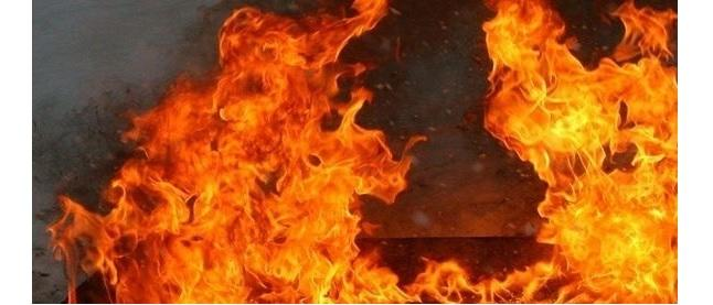 Ночью в храме произошел пожар / zmi.ck.ua