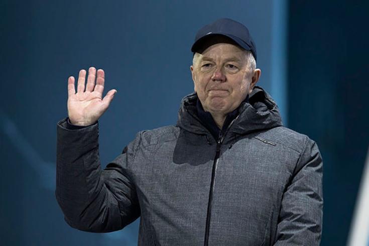 Новым президентом Международного союза биатлонистов стал шведский чиновник / sweski.com