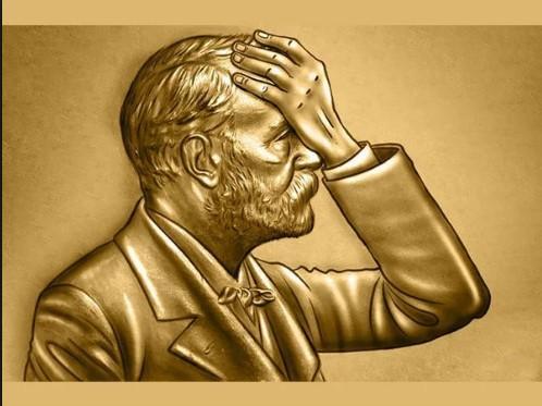 Шнобелевскую премию вручают за исследования, которые заставляют сначала смеяться, а потом задуматься / фото 112.ua