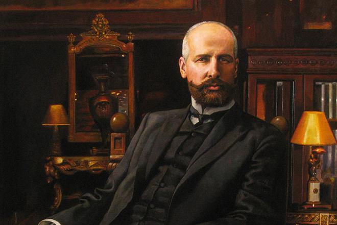 14 сентября 1911 годав Киеве был смертельно ранен Петр Столыпин / фото 24smi.org
