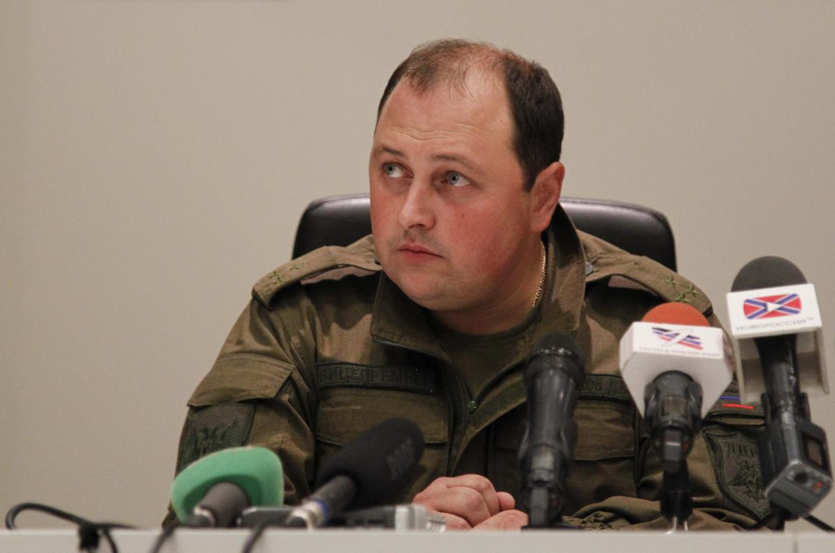 Дмитрий Трапезников / REUTERS
