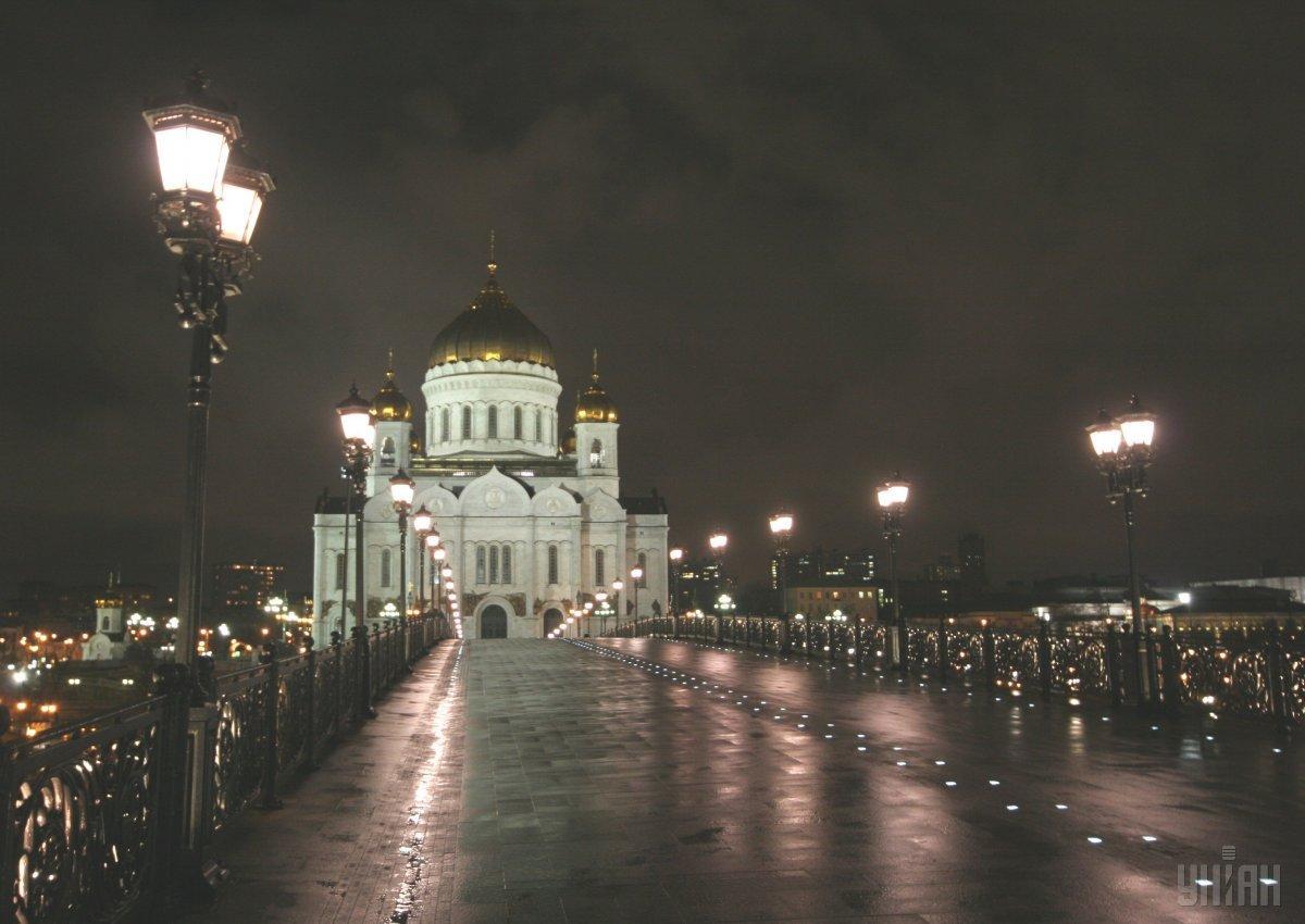 РПЦ погрожує Константинополю розривом відносин / фото УНІАН