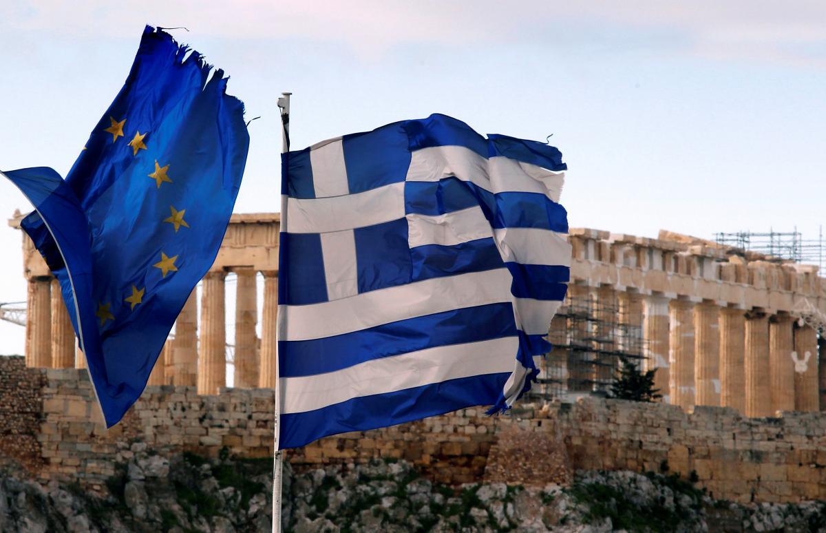 Греция не соблюдает обязательства перед ЕС по уровню загрязнения воздуха / фото REUTERS