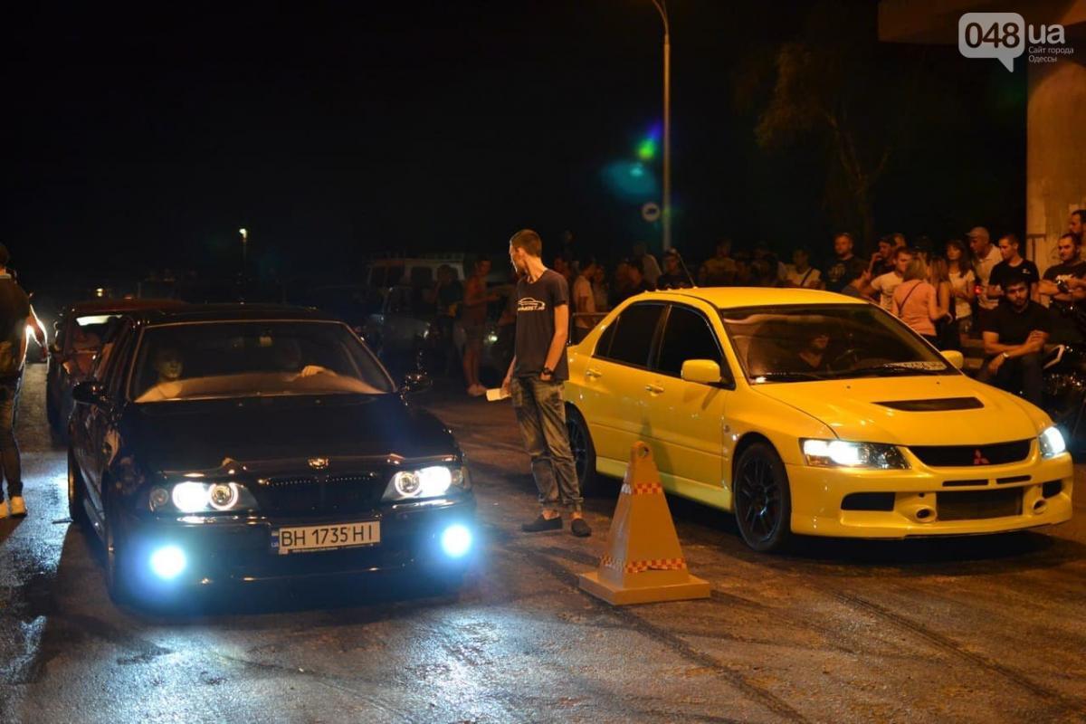 Аварія сталася пізно ввечері 8 вересня / фото 048.ua