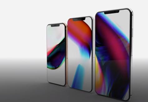 Два смартфониApple будуть називатися iPhone XS і XS Plus, а третій — iPhone XC / Скріншот