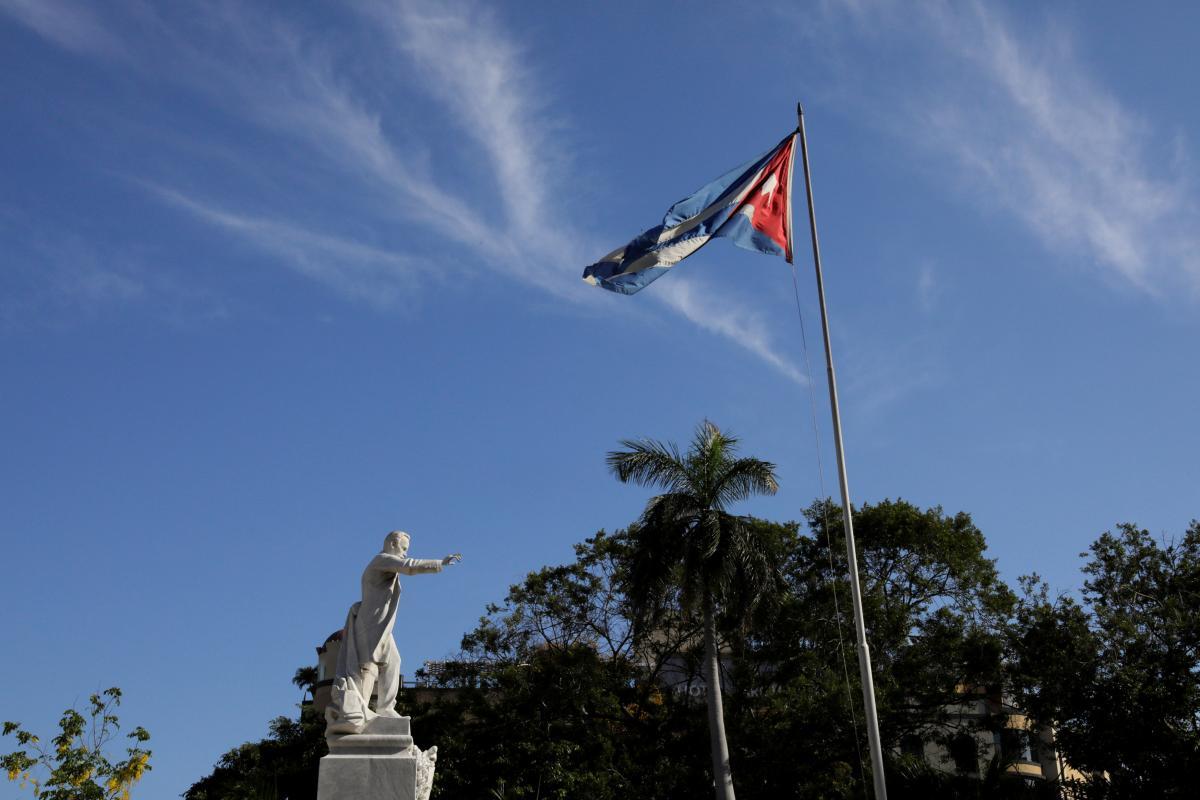 В 1960году началась экономическая блокада Кубысо стороны США./ REUTERS