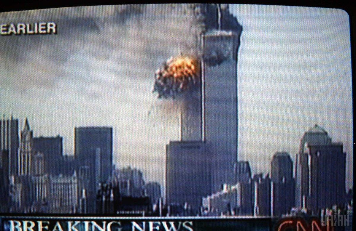 В СШАпродлили чрезвычайное положение / фото УНИАН