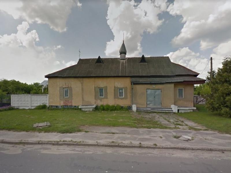 В Ковеле неизвестные ограбили храм УПЦ КП / kowel.rayon.in.ua