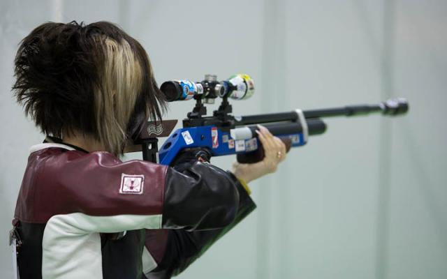 Сборная Украины по стрельбе завоевала еще одну медаль на чемпионате мира / Shooting-UA