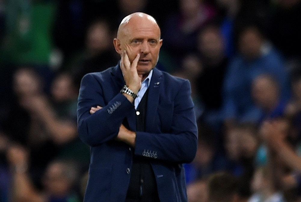 Яролім покинув пост головного тренера збірної Чехії / Reuters
