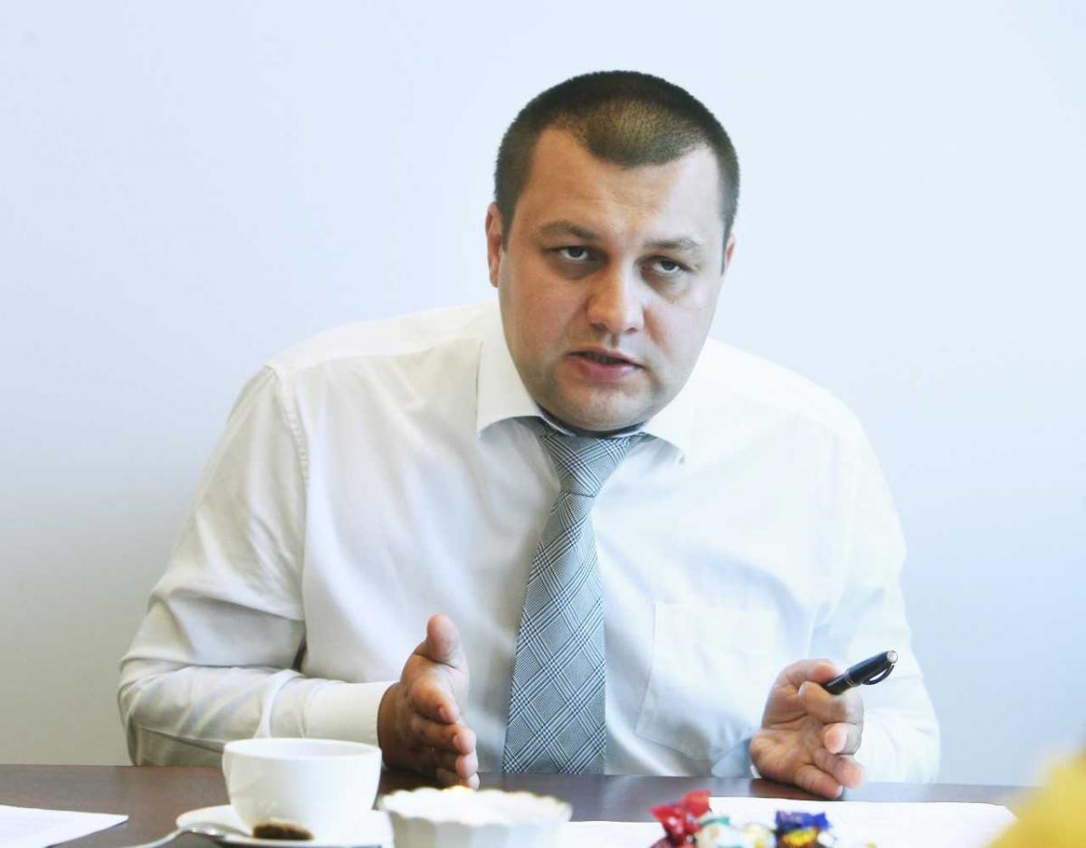 Квартирный учет – это клондайк коррупции, заявил Комнатный / фото УНИАН