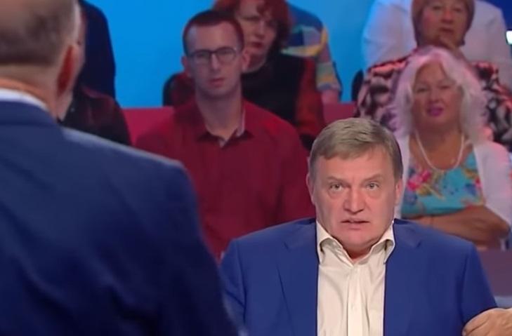 """""""Замолчи, бл**ь!"""": Червоненко и замминистра Грымчак устроили перепалку в прямом эфире"""