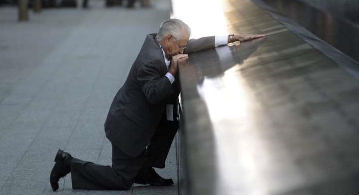 В США почтили память жертв терактов 11 сентября / Reuters