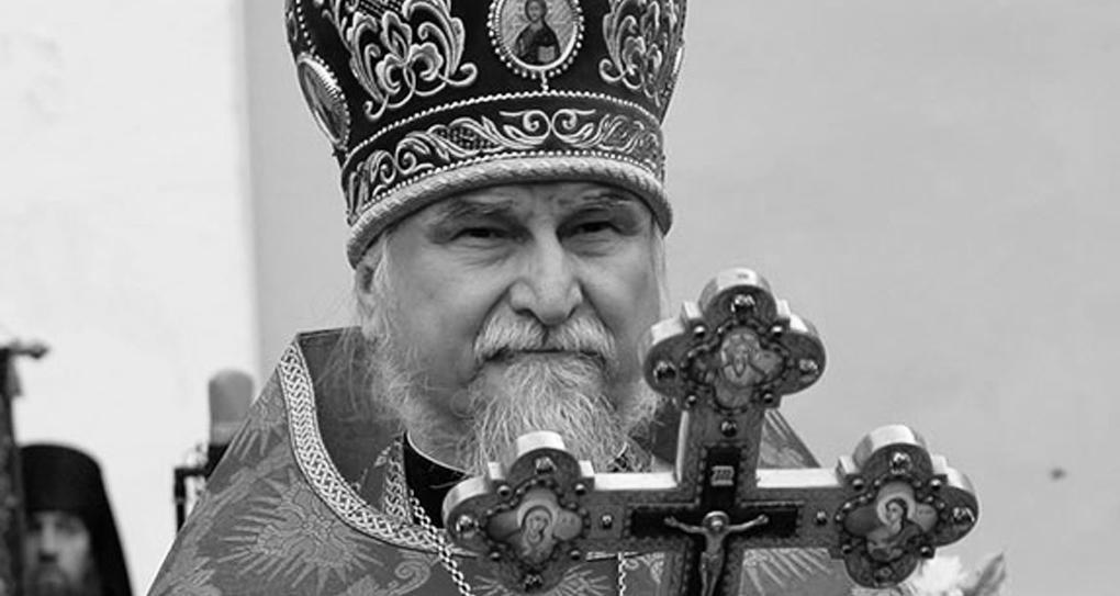 Ушел из жизни бывший наместник Псково-Печерского монастыря / pskovo-pechersky-monastery.ru
