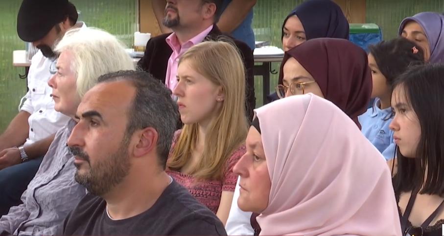 В Берлине построят храм трех религий / tsn.ua/video