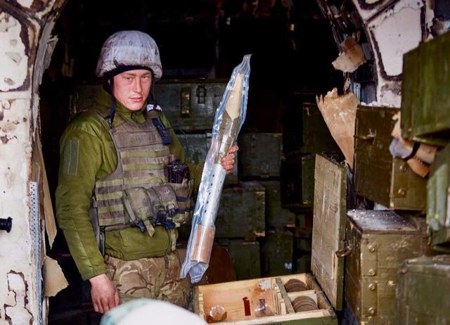 Боєць брав участь у боях за Авдіївку / 33kanal.com