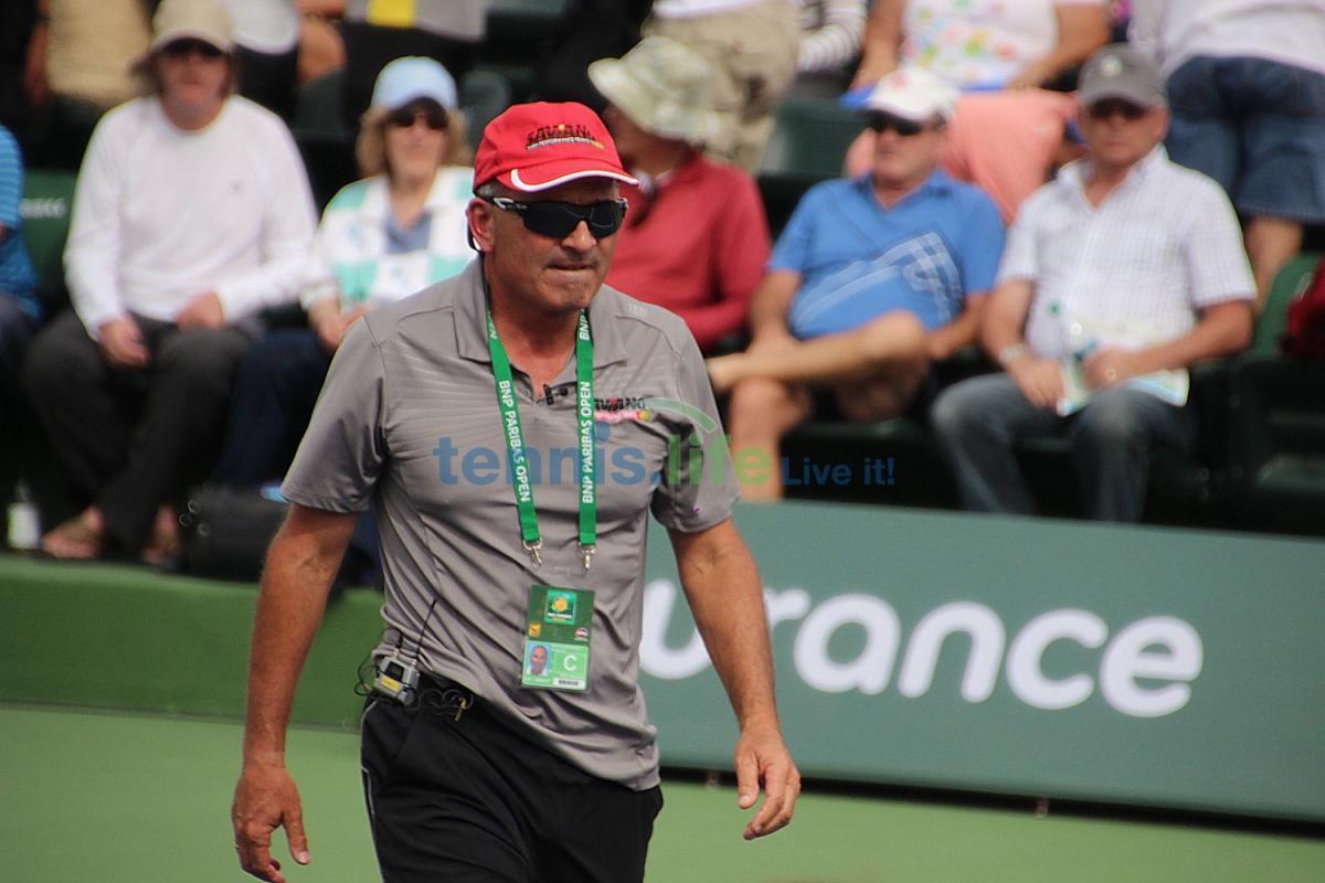 Нік Савіано / Tennis.Life