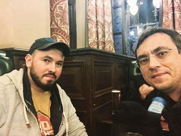 Суд обере запобіжний захід Омеляну завтра / фото instagram.com/lozovism
