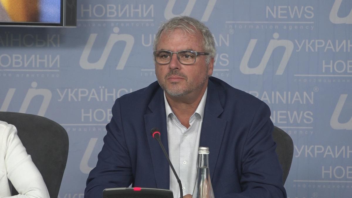 Купивший долги Киевского метрополитена австрийский инвестор пообещал не допустить его коллапса / фото пресс-службы инвестора