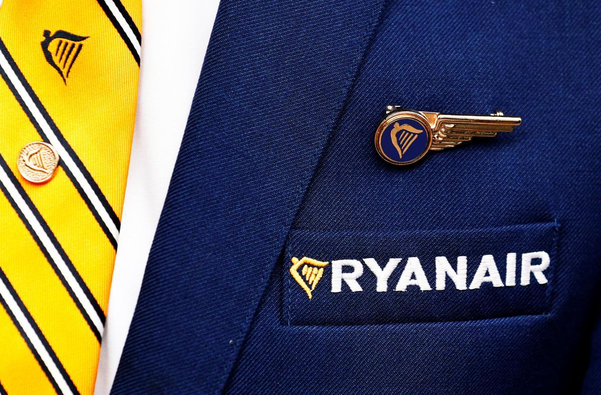 Бортпровідники Ryanair з 5 країн оголосили страйк на 28 вересня / Ілюстрація REUTERS