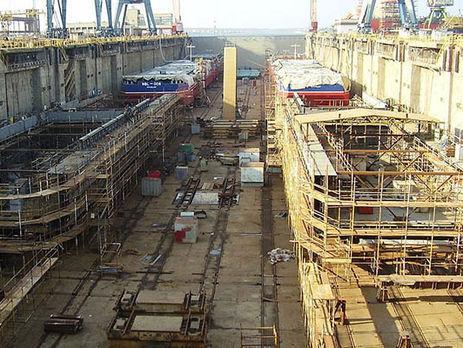 """В 2012 году завод оценивали в 6 млрд 134 млн грн / фото: """"Капитал"""""""