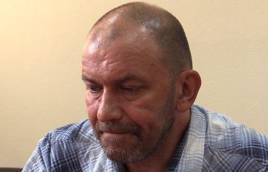 Казаков утік доРосії / Скріншот