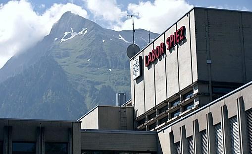Российские шпионы хотели проникнуть в швейцарскую SpizLaboratory / Шпиц Laboratory