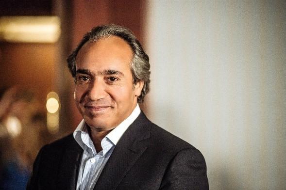 Аднан Ківан, голова корпорації KADORR