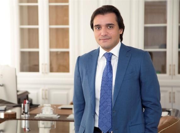 Руслан Ківан, голова ради директорів KADORR Group
