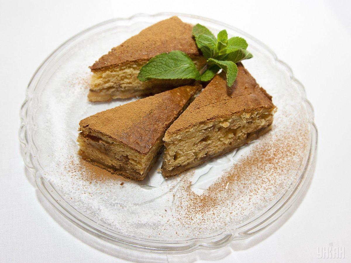 Какпросто и быстро приготовить торт / фото УНИАН