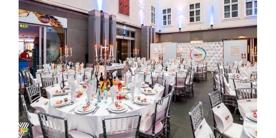Президент єврейської громади Дніпра відзначив Рош а-Шана в Австрії / djc.com.ua