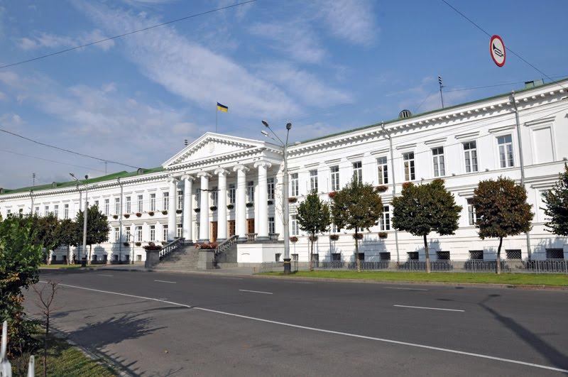 В планах депутатов высказать недоверие мэру Полтавы Александру Мамаю \ poltava365.com
