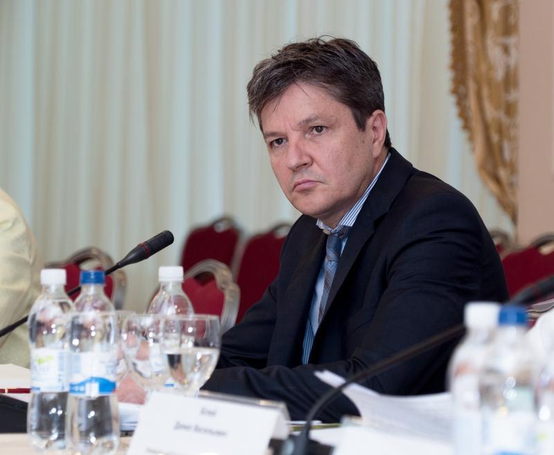 Директор з виробництва НАЕК «Енергоатом» Юрій Шейко