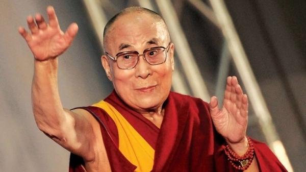 Далай-лама виступив за Європу для європейців / dalailama.com