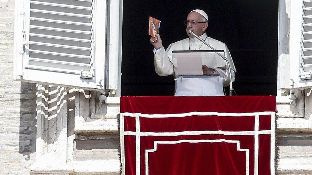 Папа Римський / vaticannews.va