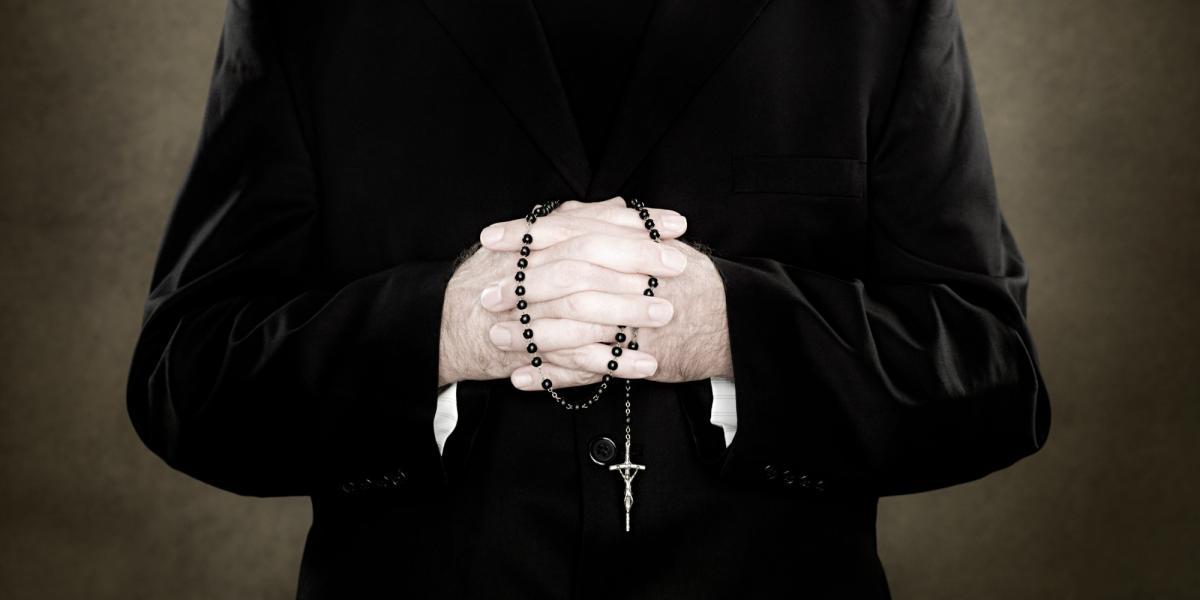 Священник все обвинения отрицает / vistanews.ru