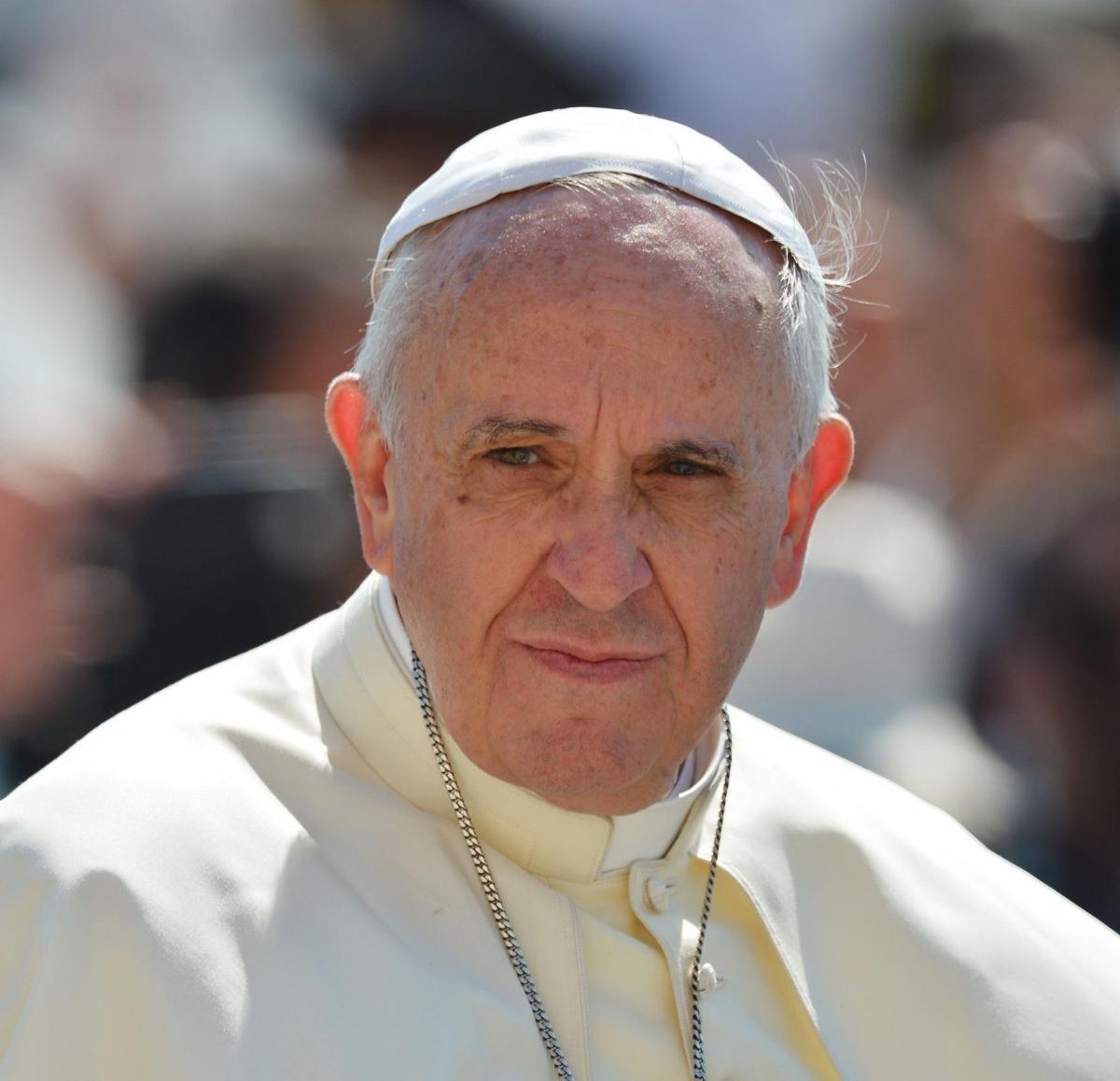 Визит Папы Франциска в Литву запланирован на 22-23 сентября / sib-catholic.ru