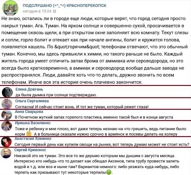 Crimean Banderovets