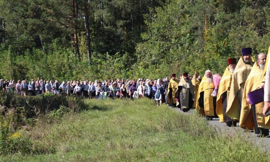 День пам'яті святителя Іоасафа / orthodox.cn.ua
