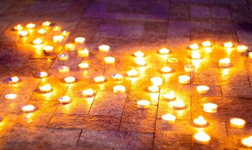 Молитвенная поддержка байкеров / Дозор