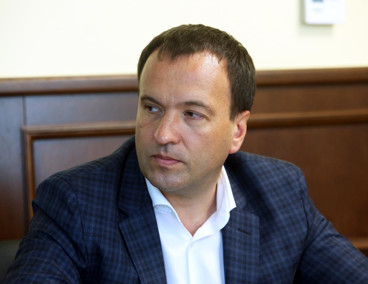 Петро Пантелеєв розповів про проблеми утилізації сміття у столиці / УНІАН