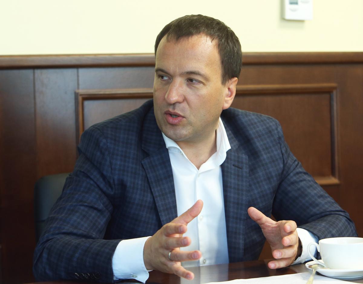 Заступник голови КМДА розповів про програму модернізації сміттєспалювального заводу «Енергія» / УНІАН