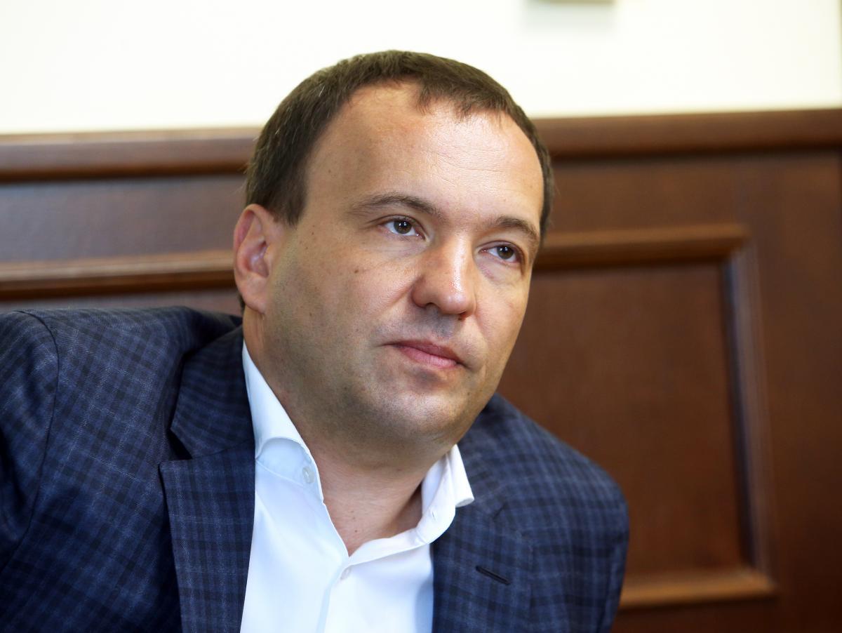 Рекультивацію полігону у Підгірцях планується завершити за два-три роки, розповів Пантелеєв / УНІАН
