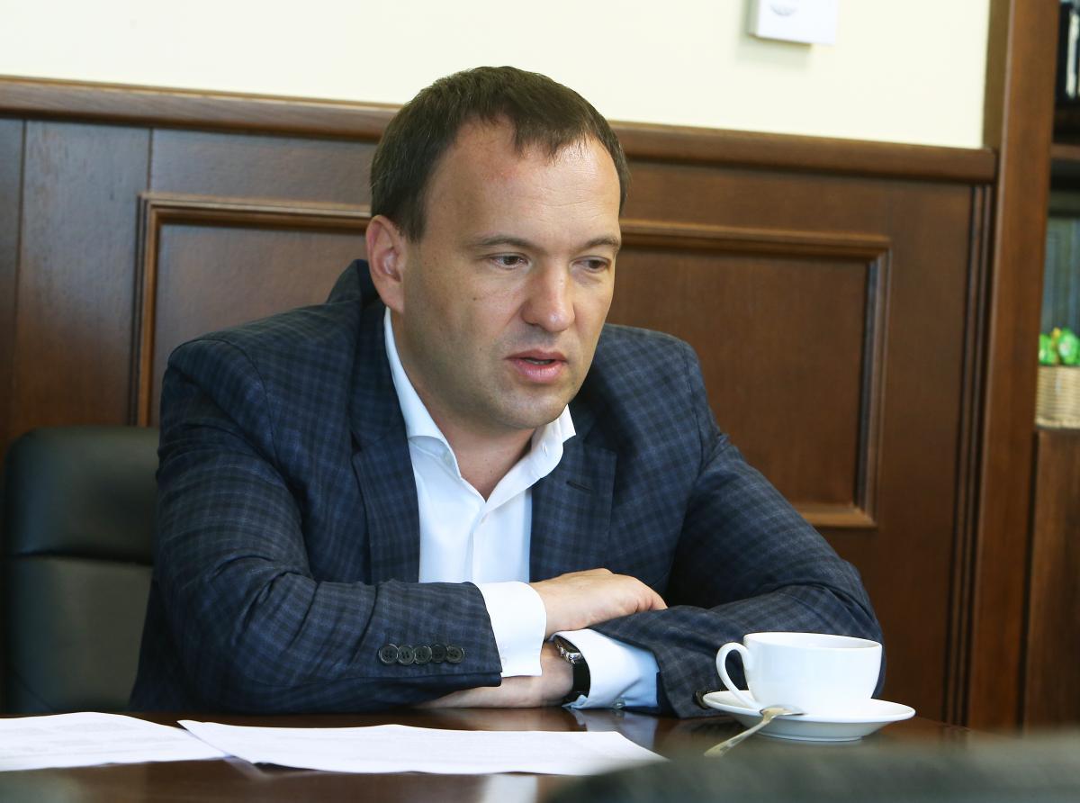 Посадовець розповів, що цікавить інвесторів, які хочуть вкласти кошти у сміттєву галузь / УНІАН