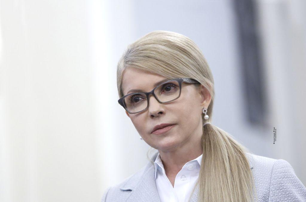 Дочь Тимошенко родила / photo by Alexander Prokopenko