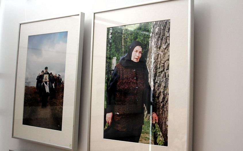 Выставка «Святая земли моей» будет работать до конца сентября / dzr.by