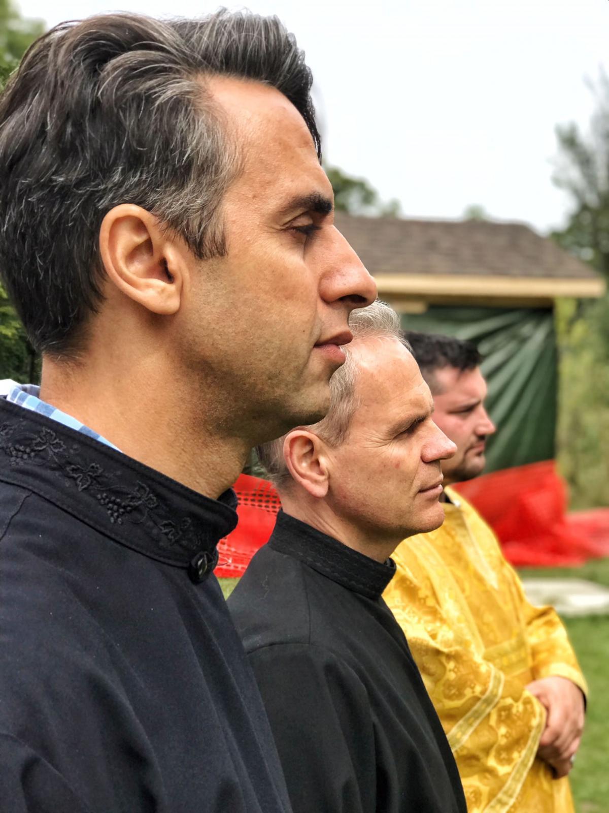 Александро-Невское братство в Канаде отметило первую годовщину/ synod.com